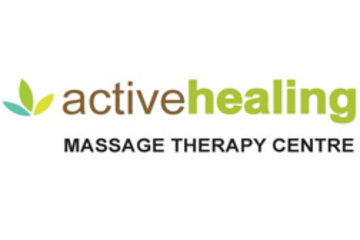 Active Healing Massage Therapy Centre Downtown
