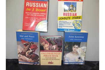 Russinform Russian Books à Montréal
