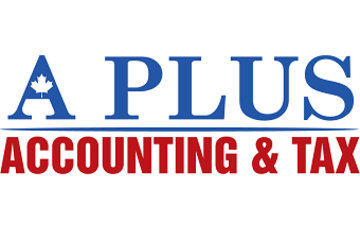 A Plus Accounting & Tax Services Inc in Calgary