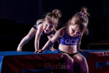 Québec Cobras Cheerleading