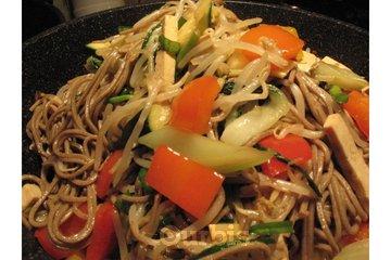 Cuisine Asiatik Santé