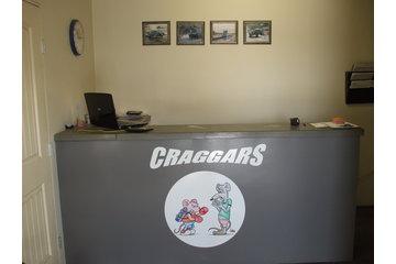 Craggar's Auto Service Ltd à Edmonton: Craggars