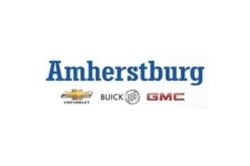 Amherstburg Chevrolet Buick GMC