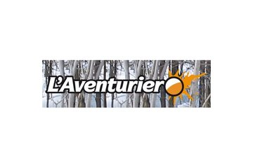 Aventurier Paintball