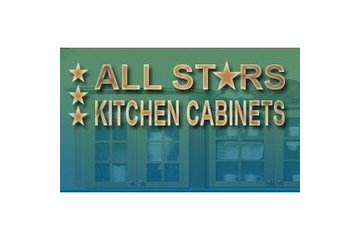All Stars Kitchen Cabinets