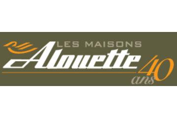 Maisons Alouette in Saint-Alphonse