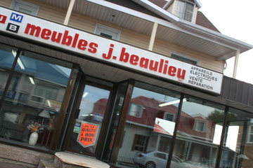Meubles J Beaulieu Inc