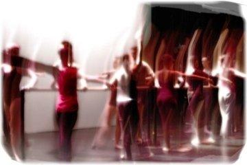 Le Ballet Théâtral de Montréal à Montréal: Cours de danse classique