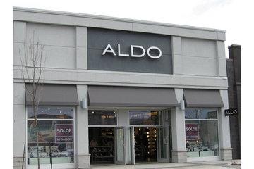 Chaussures Aldo Inc.