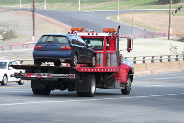GTA Towing & Roadside Assistance