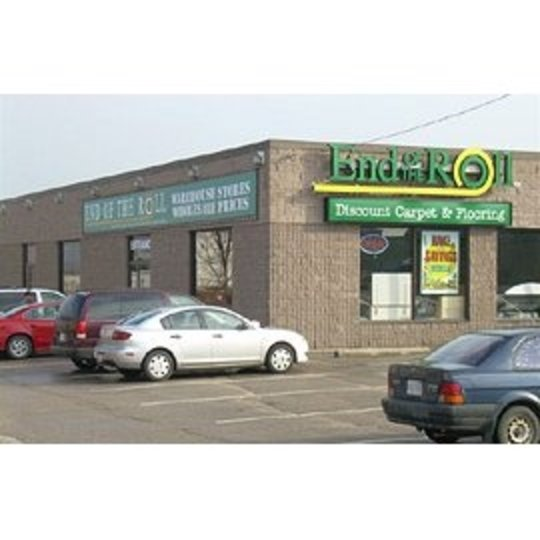 End Of The Roll Discount Carpet Amp Flooring Barrie