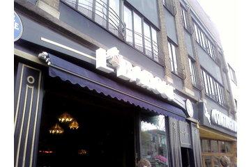 Bar Barouf in Montréal