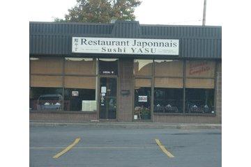Sushi Yasu à Brossard