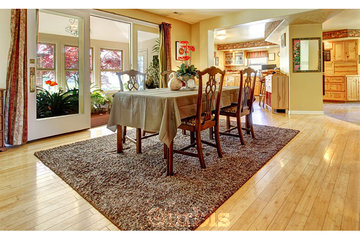 AlbertaPro Cleaning in Calgary: Area Rug cleaning on site and in plant cleaning available