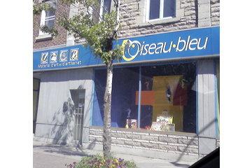 L'Oiseau Bleu Matériel D'Art et D'Artisanat à Montréal