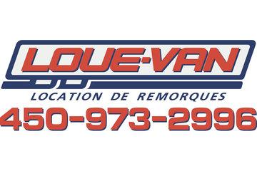 Location de Remorques Loue Van Inc in Laval