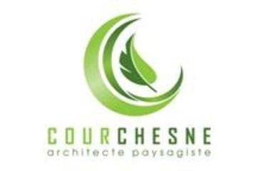 Courchesne Architecte Paysagiste