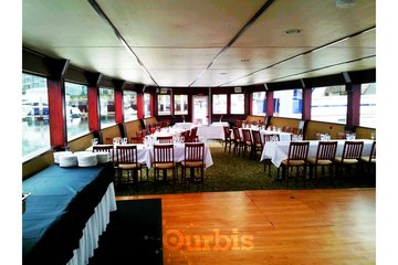 Pride Of Vancouver Charters Ltd in Vancouver: Star interior