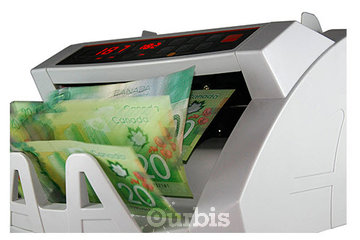 Cash Processing Technologies in Surrey: Cash Counting Machine