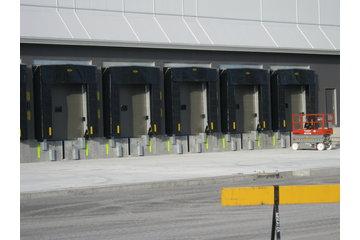 Services Industriels SD Inc à Dorval: Coussin d'étanchéité pour les portes de Quai/Dock