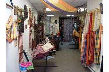 La Maison du Hamac Inc in Montréal: boutique 1