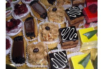 Maison Des Desserts Aux Gougères