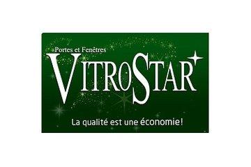 Vitrostar – Portes et fenêtres à Québec