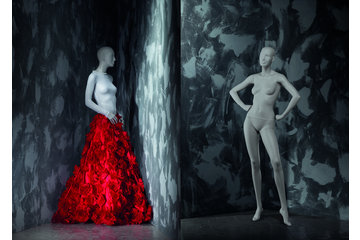 Groupe WMF Inc in Anjou: mannequin de vitrine