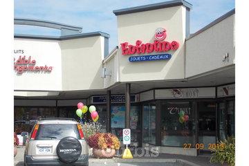 Enfantino Boutique Laval