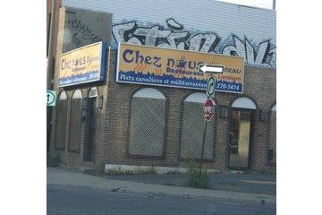 Restaurant Chez Nous in Montréal