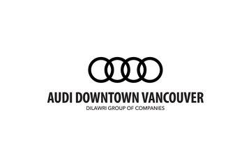 Audi Downtown Vancouver Service Centre