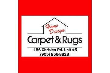 Home Design Carpet & Rugs