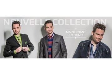 Boutique vêtements pour homme Felix Homme Québec