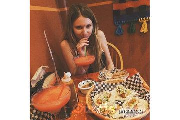 La Casita Tacos in Vancouver: Taco bae at La Casita Tacos in West End Vancouver BC