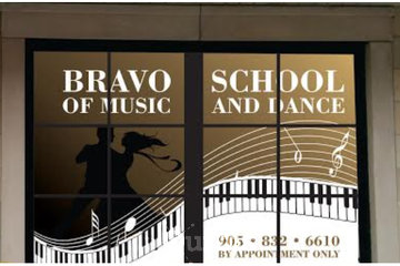 Bravo School of Music and Dance