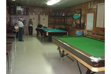 Legion Royale Canadienne - Filiale Pointe-Gatineau 58 in Gatineau: members pool room