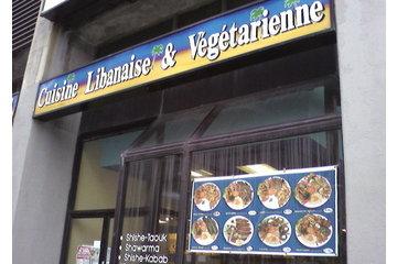 Restaurant Remel à Montréal