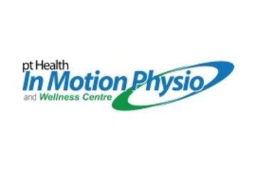 In Motion Physiotherapy- Morgan Creek in Surrey