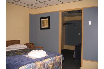 Motel Spring à Château-Richer: Chambre 2 lits double