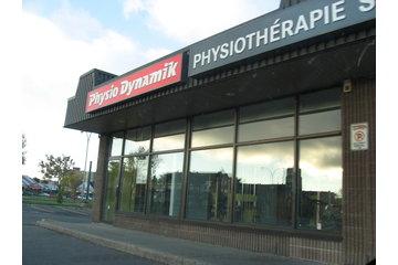 Physio Dynamik