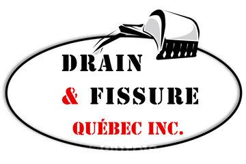 Drain et Fissure Québec Inc