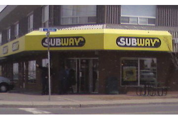 Restaurant Subway La Prairie