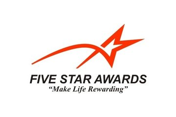 Five Star Awards Ltd