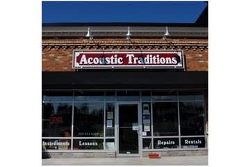 Acoustic Traditions Music & Folk Lore Centre