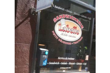 Sandwicherie Labelle Petite Cuisine à Montréal