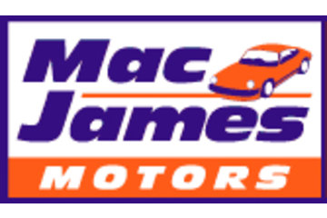 Mac James Motors in Edmonton: Mac James Motors - Edmonton North