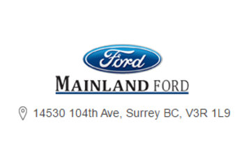 Mainland Ford