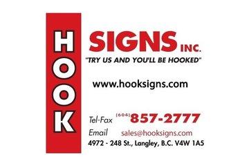Hook Signs Inc.