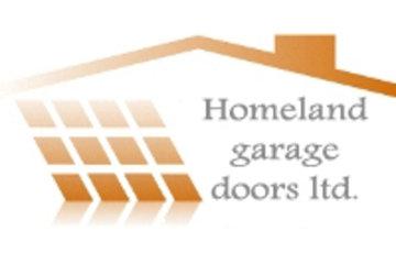 Homeland Garage Doors Vancouver