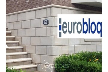 Eurobloq Inc in Boisbriand: Blocs architecturaux en pierres Eurobloq